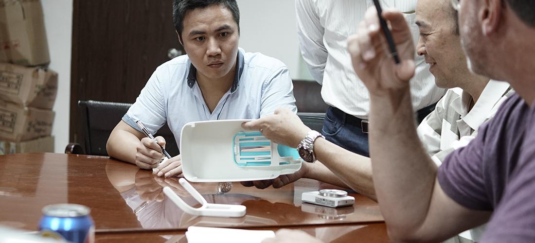 Manufacturing soap dispenser china
