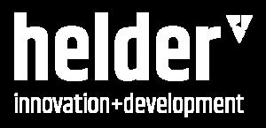 HelderID - Huisstijl - Logo Wit Klein