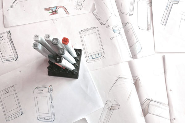 lumiad-sketching