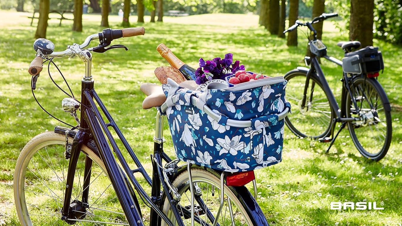 Basil Carry All rear basket - Helder Innovation and Development 413920b2bb314